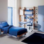 Low Profile Bed Frame With Storage