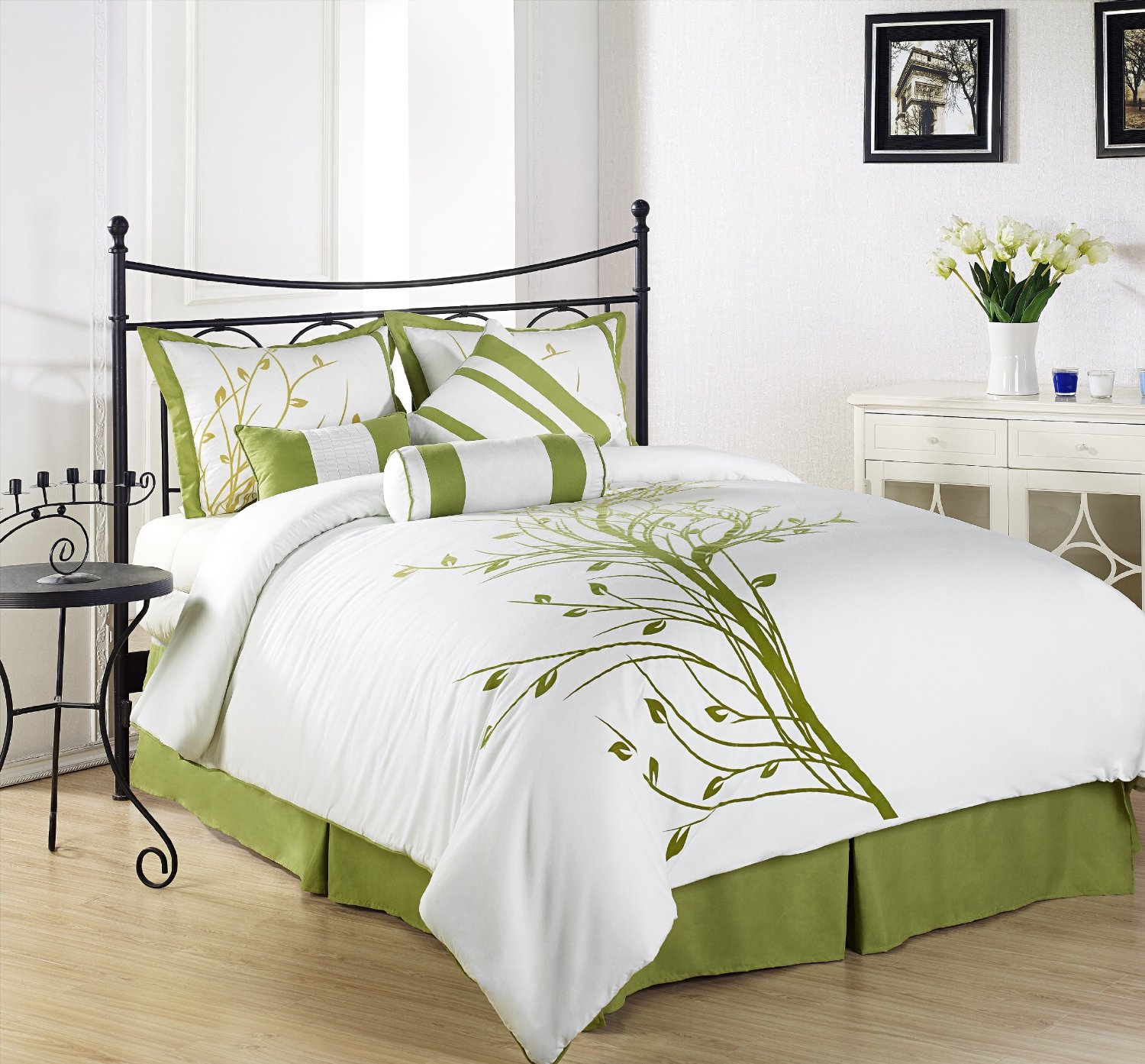best queen size bedding