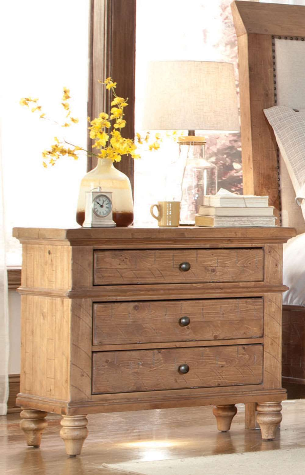 Image of: Aspen bedroom furniture for drawer dresser