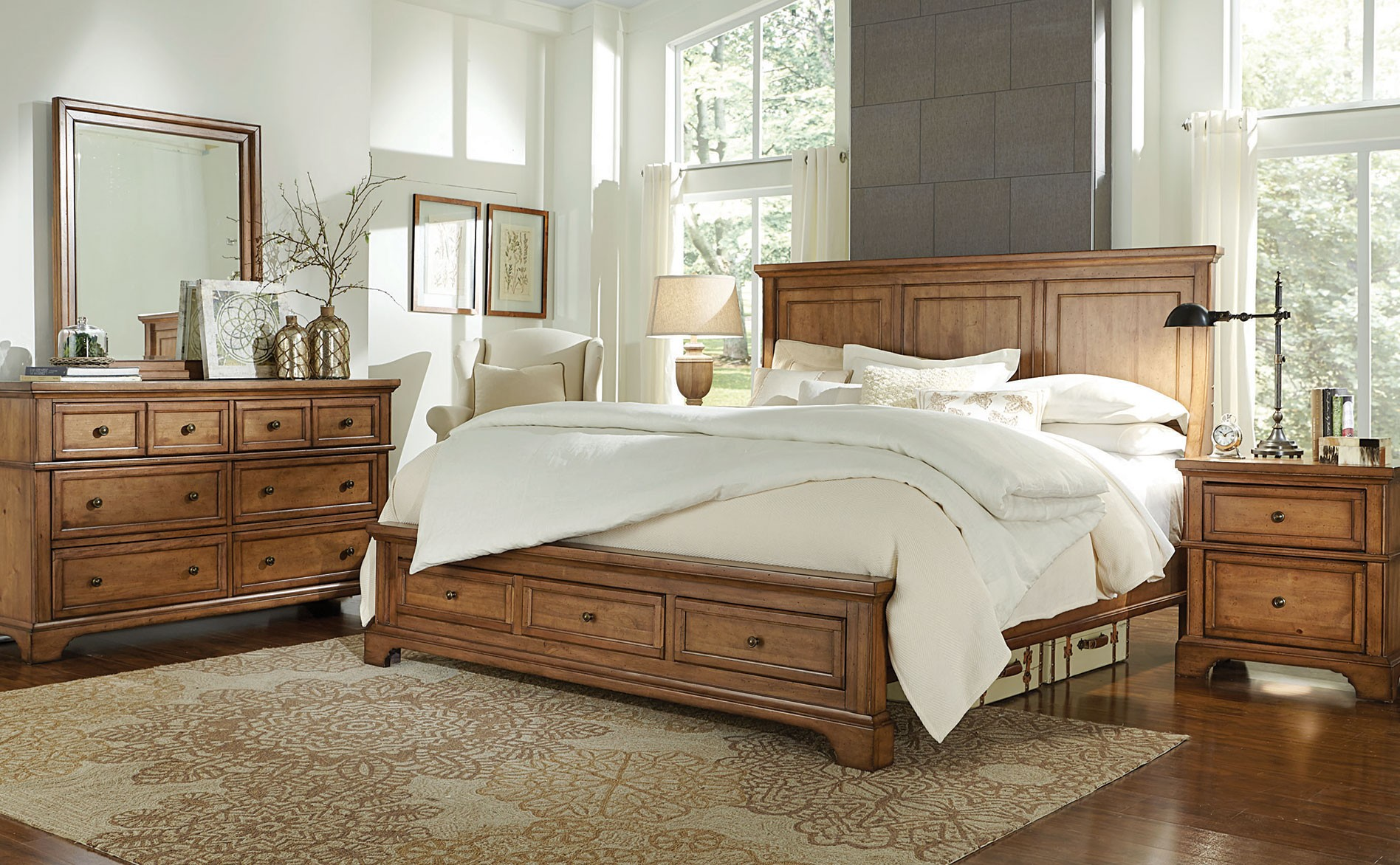 Image of: Best aspen bedroom furniture
