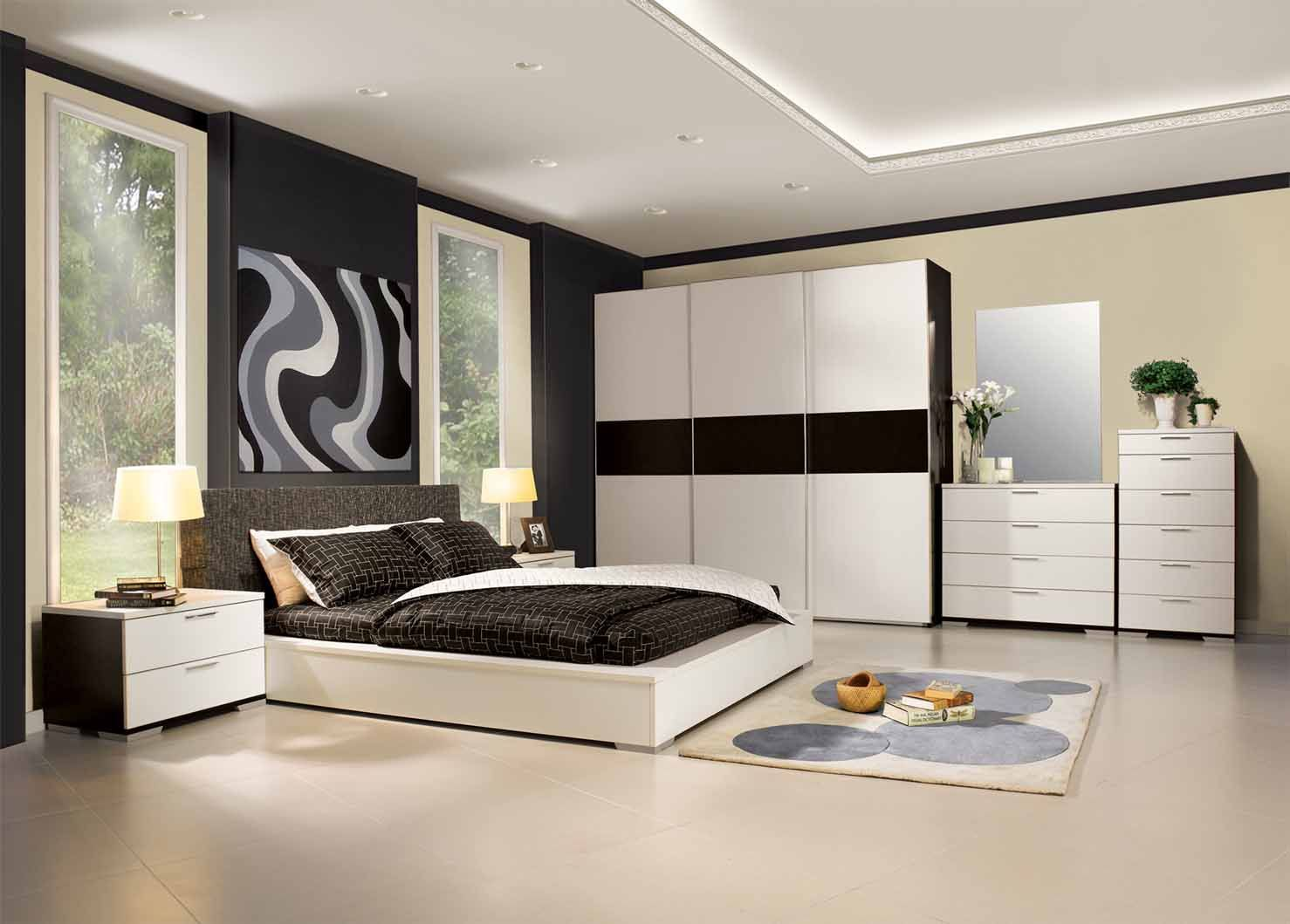 Image of: Buy aspen bedroom furniture