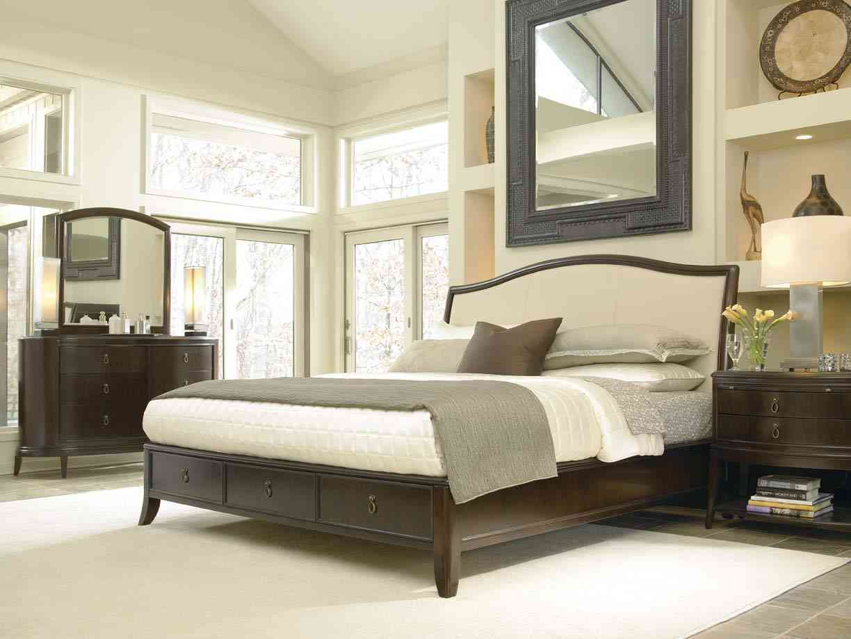 Image of: Amazing paula deen bedroom furniture