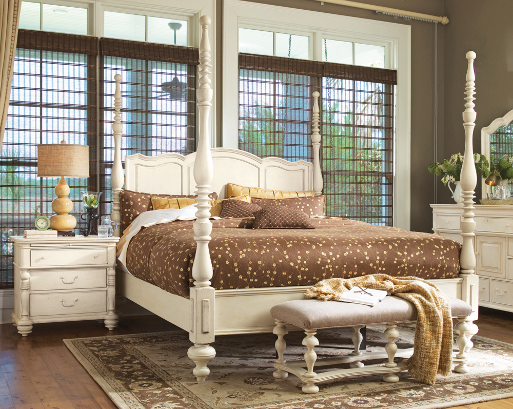 Image of: Design paula deen bedroom furniture