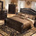 Inspiration ashley porter bedroom set
