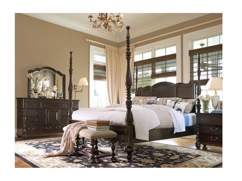 Image of: Uniquie paula deen bedroom furniture