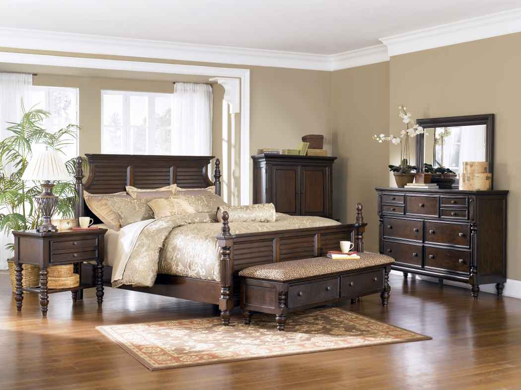 Wonderful Ashley Porter Bedroom Sets
