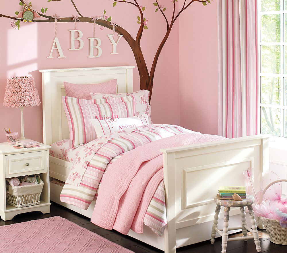 Image of: best pottery barn bedrooms