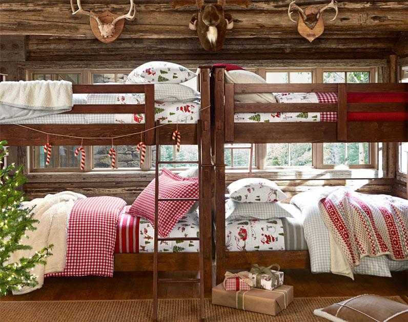 Image of: boys pottery barn bedrooms
