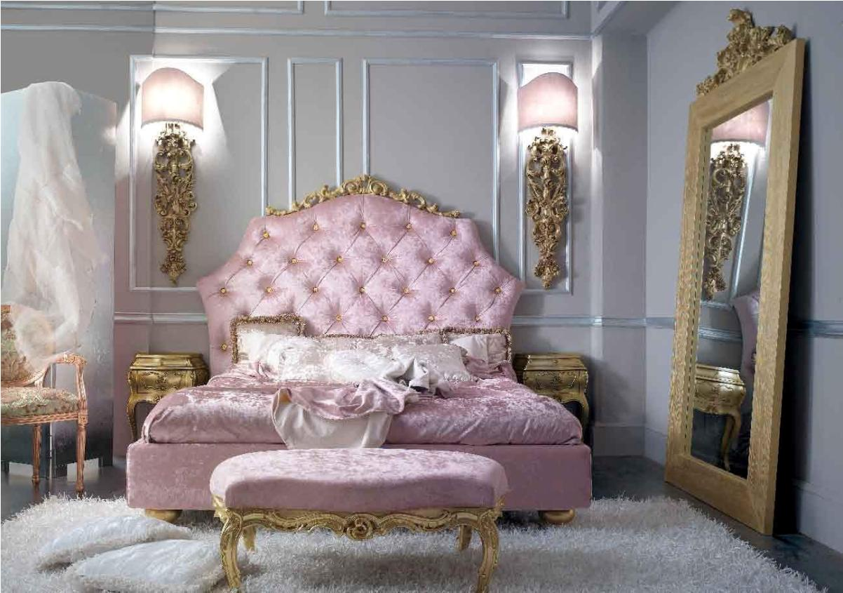 Image of: elegant french provincial bedroom furniture