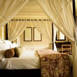 home canopy bedroom sets