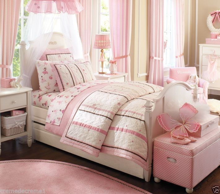 Image of: kids pottery barn bedrooms