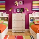 Summer Breeze Twin Bedroom Set by Southshore Furniture