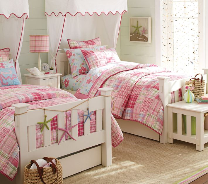 Image of: twin bedroom ideas