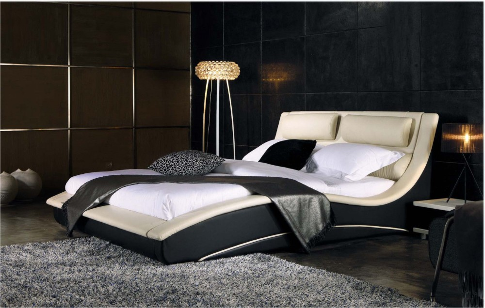 Amazing Contemporary Platform Beds