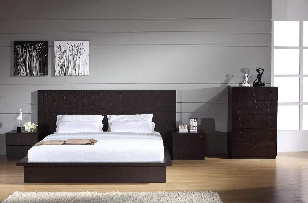 Image of: Best Contemporary Bedroom Sets