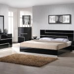 Contemporary Bed Set 2017