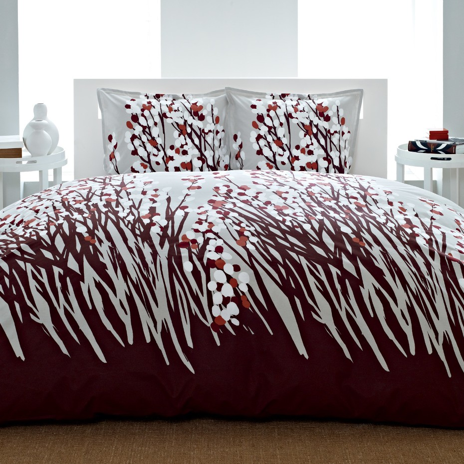Image of: Contemporary Bedding Sets Design