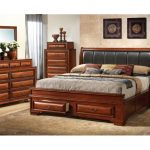 Contemporary King Bedroom Sets Image