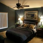 Contemporary Master Bedroom Decorating Ideas
