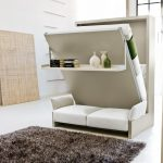 Contemporary Murphy Beds Inspired