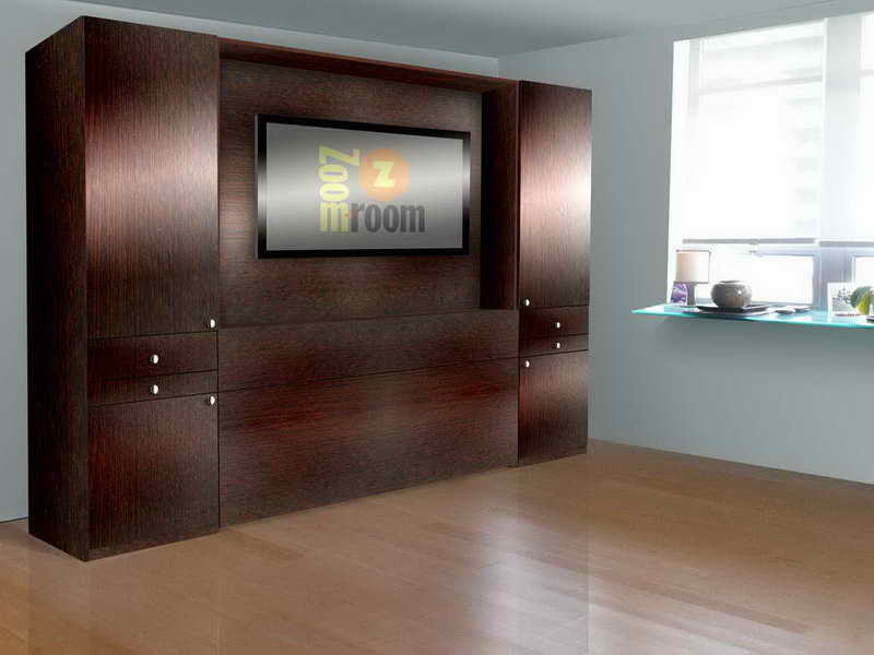 Image of: Contemporary Murphy Beds