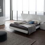 Design of Contemporary Bed Set