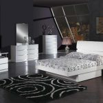 Design of Contemporary King Bedroom Sets