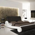 Gallery Contemporary Bed Frames