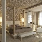 Ideas of Contemporary Canopy Bed