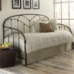 Iron Contemporary Daybed Covers