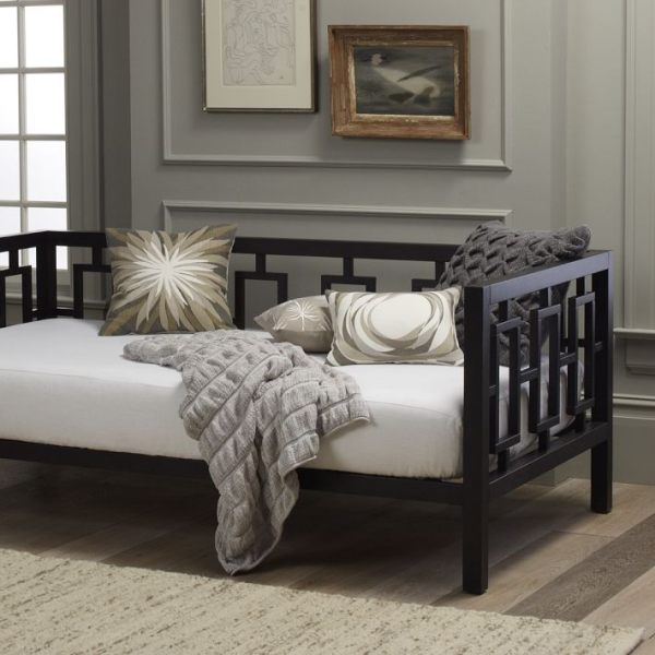 Image of: Mid Century Contemporary Daybed