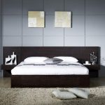 Modern Contemporary Bed Frames