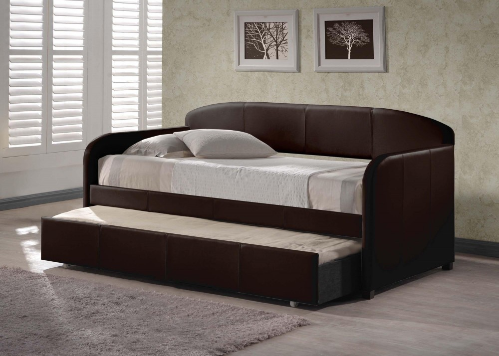 Image of: Modern Contemporary Daybed