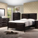 Simple Contemporary King Bedroom Sets