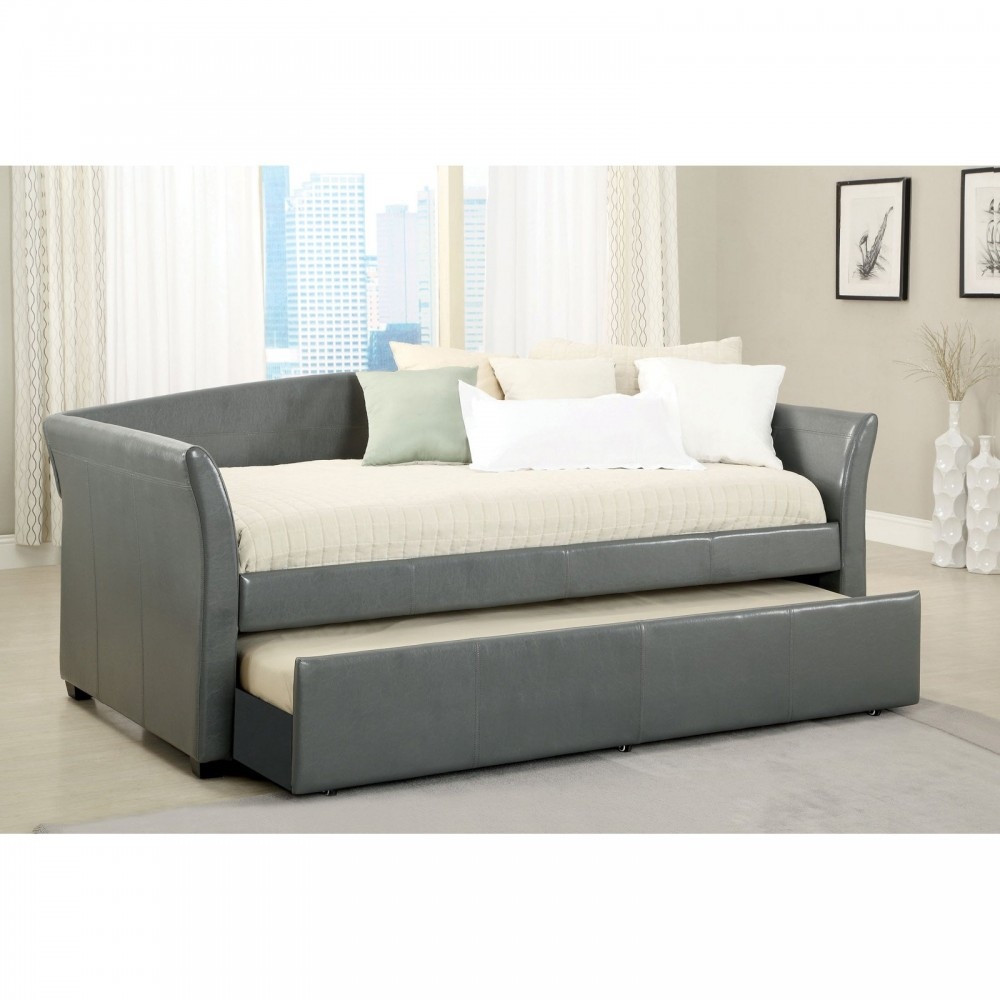 Image of: Small Contemporary Daybed