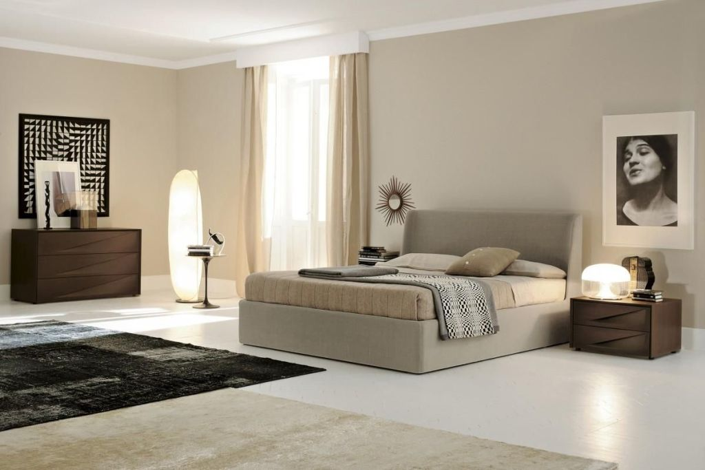 Image of: Stylish Contemporary Bedroom Sets