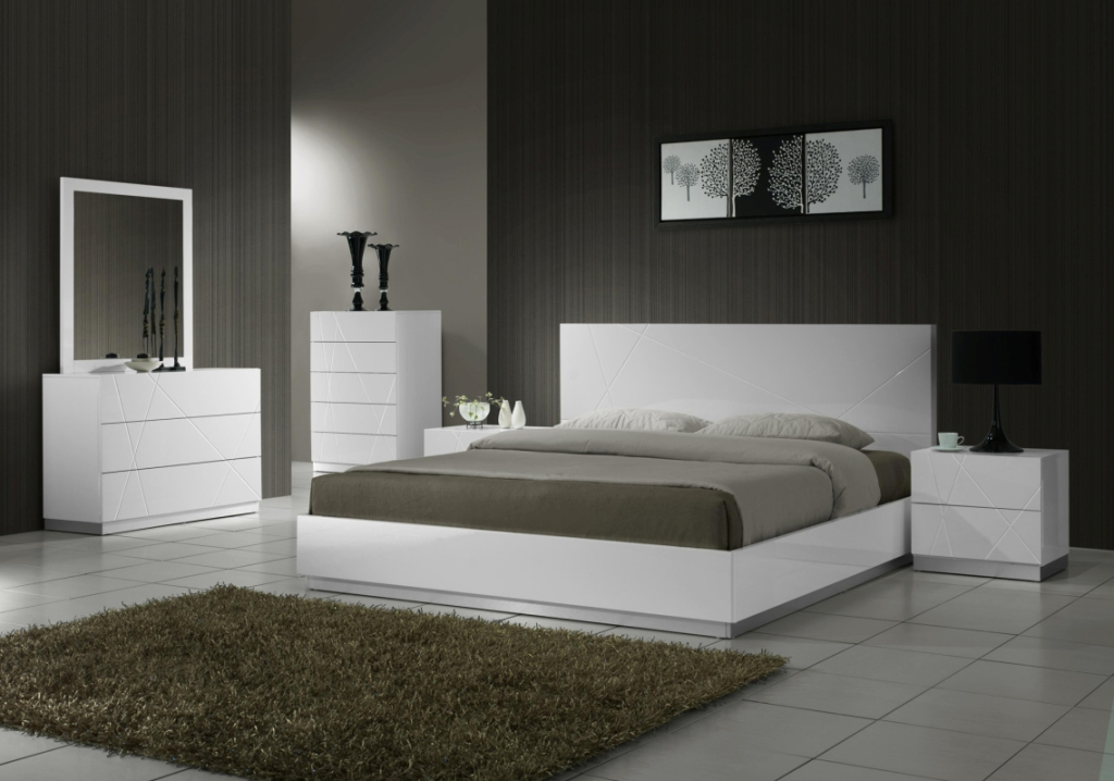 Top Contemporary Bedroom Sets