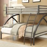 Twin Contemporary Bunk Beds