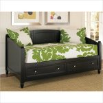 Wooden Contemporary Daybed Covers