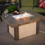 Patio Furniture with Fire Pit Type