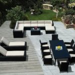 Sectional Patio Furniture Ideas