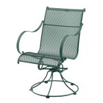 Swivel Patio Chair Designs