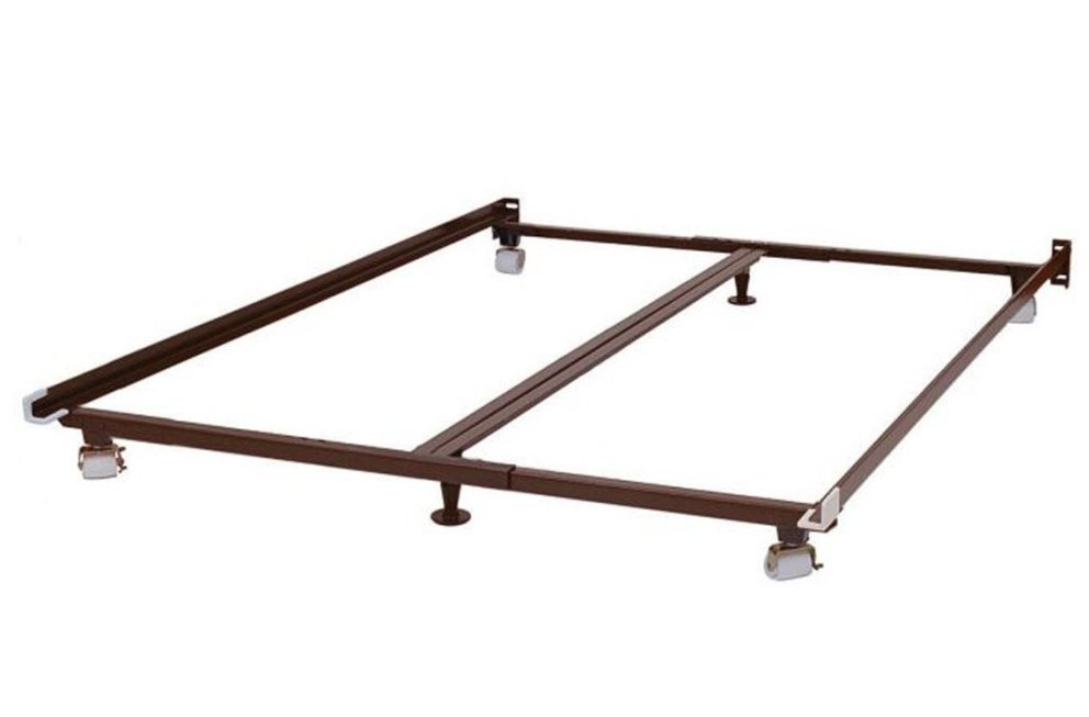 Best Metal Bed Frame Twin