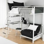 Bunk Beds for Teens with Desk