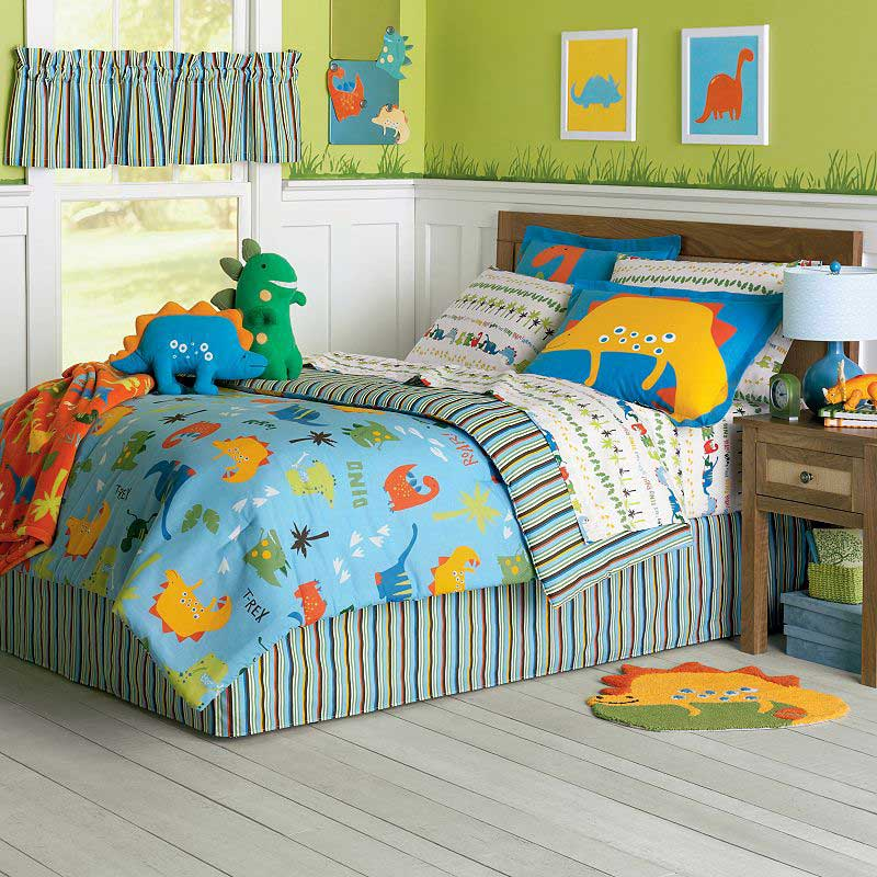 Children's Twin Bed Comforter Sets