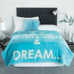 Colored Bedding Sets for Teens