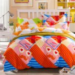 Colorful Bedding Sets for Teens