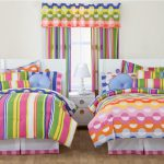 Colorfull Teens Bedding
