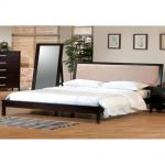 Concept Cal King Platform Bed