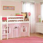 Cottage Teen Girl Beds